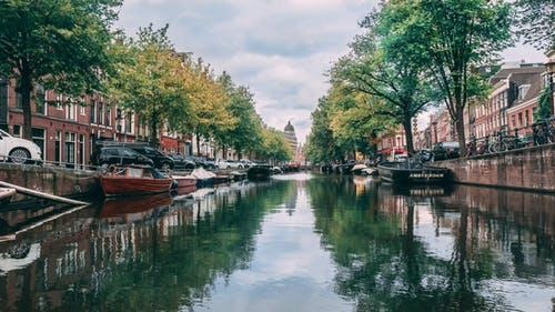 Location bus Amsterdam
