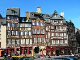 Location bus Rennes