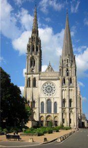 Louer un bus Chartres