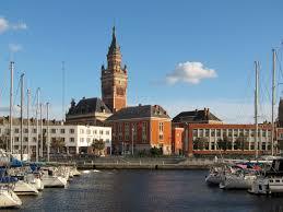 Location bus Dunkerque