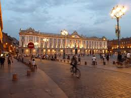 Location bus Toulouse