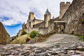 Location de bus Carcassonne