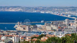 Louer un bus Marseille