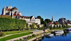 Location bus Auxerre