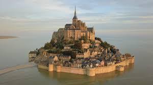 Louer un bus Mont-Saint-Michel