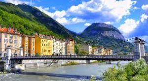 Location bus Grenoble