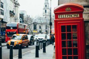 Louer bus Londres