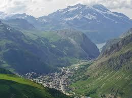 Location bus Val d'Isère