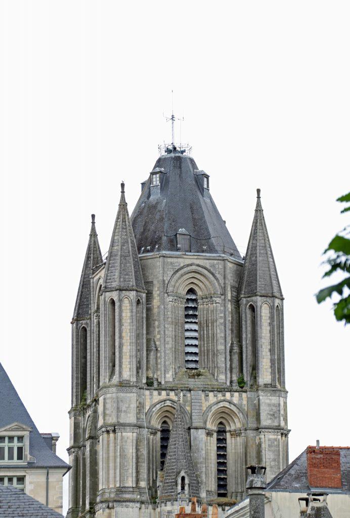 Eglise Angers