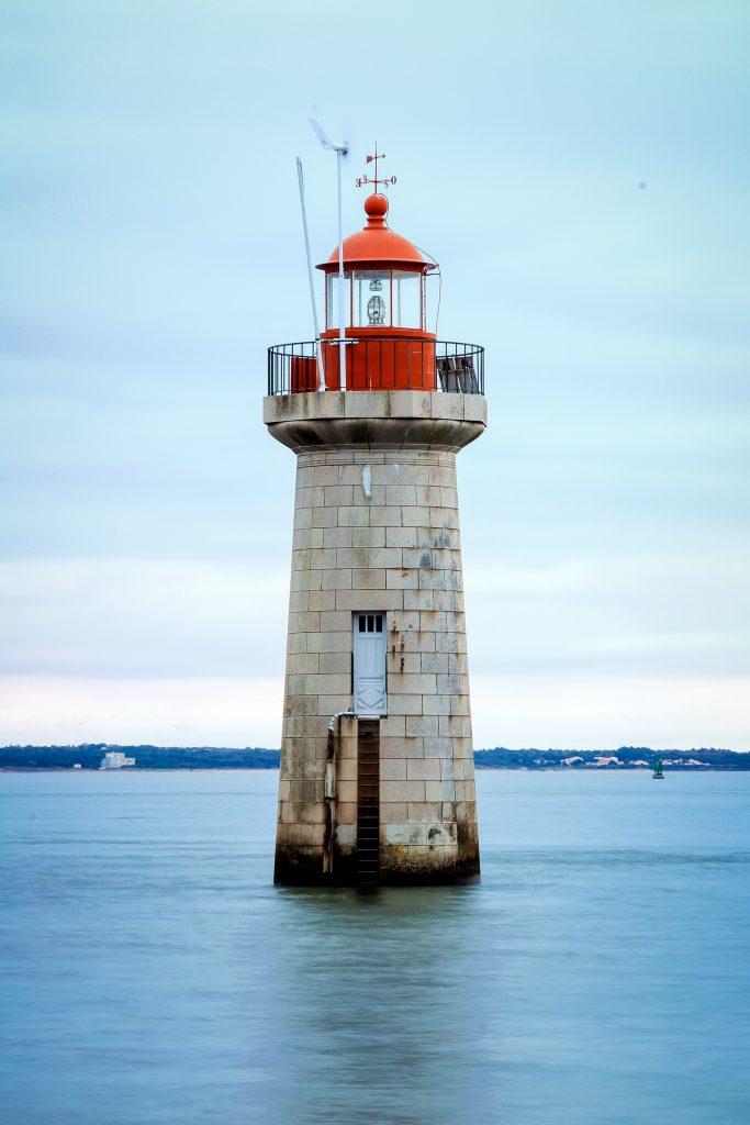 phare saint-nazaire